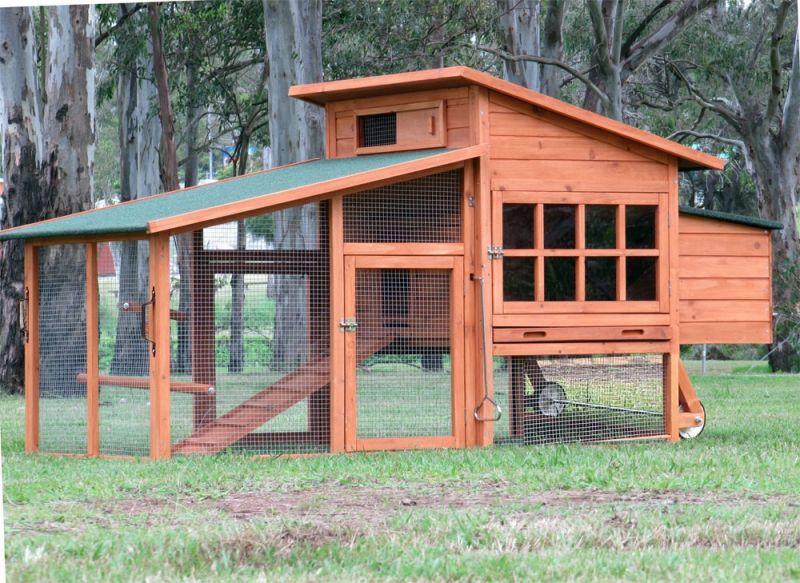 Dog Houses Qld