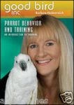 Part 1 PARROT BEHAVIOR AND TRAINING DVD 1#
