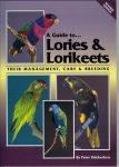 Lories and Lorikeets (Revised Edition) Soft Cover