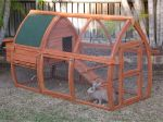 G15, Chicken Coop Hen house Chook Hutch Cage Rabbit or Guinea Pig G15