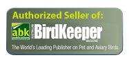 Authorized Seller of Australian Birdkeeper books